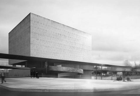 Archivo General Nacional